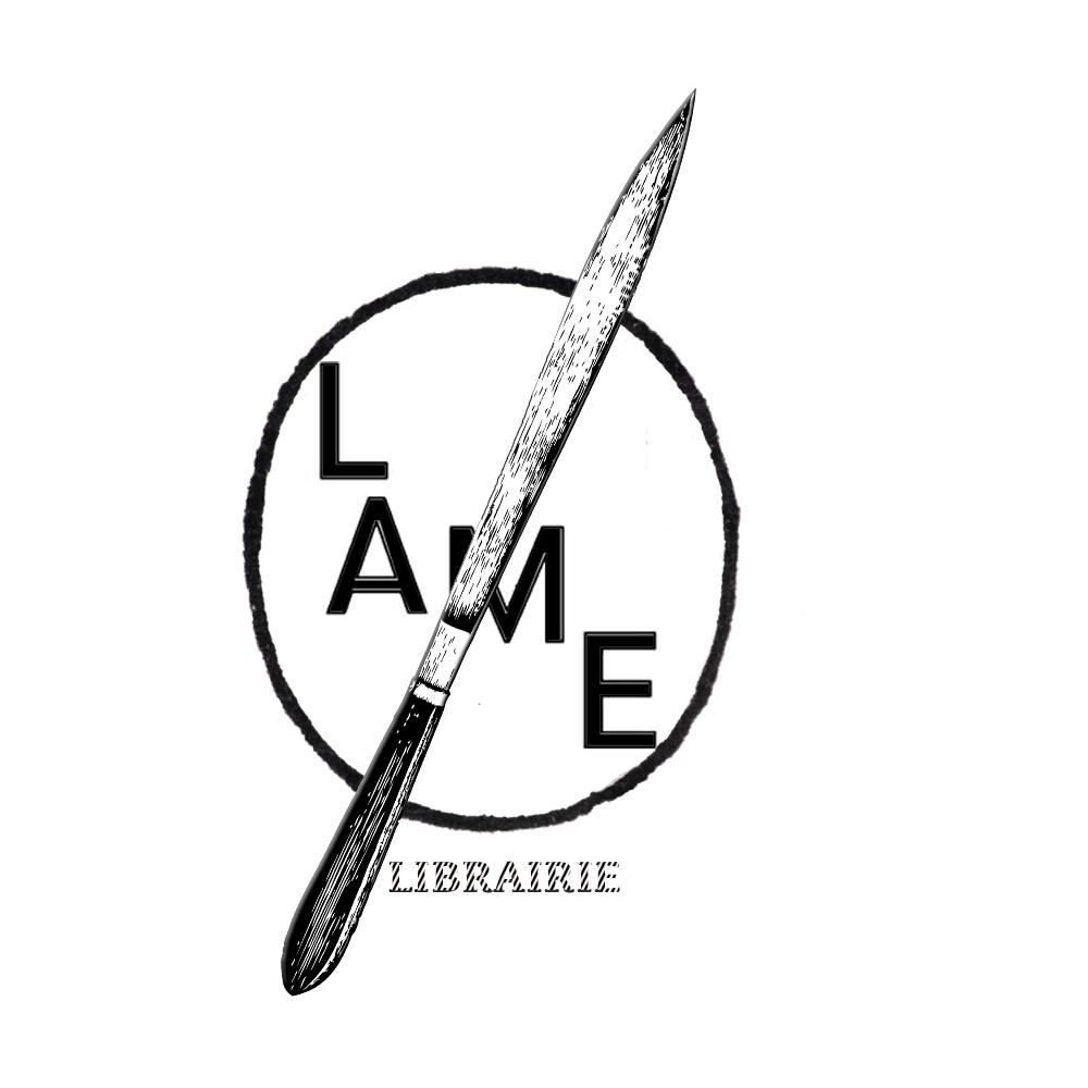 Librairie Lame – art & microédition